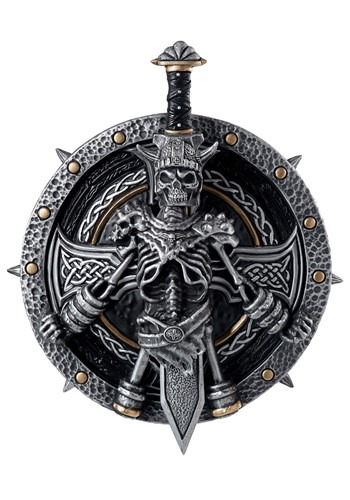 Destroyer Shield & Sword