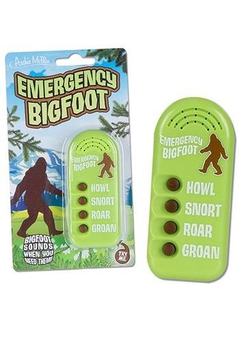 Bigfoot Noise Accessory