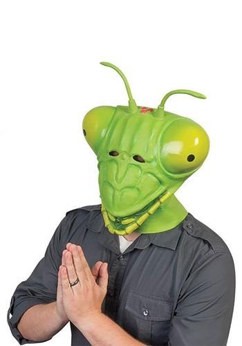 Adult Praying Mantis Mask