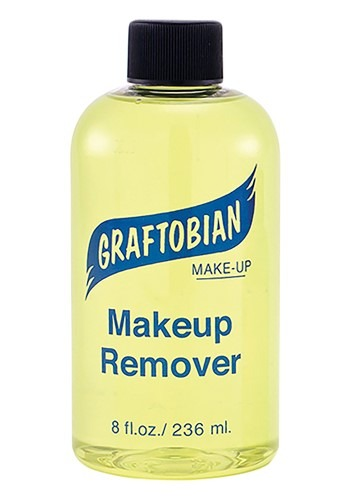 8oz Makeup Remover