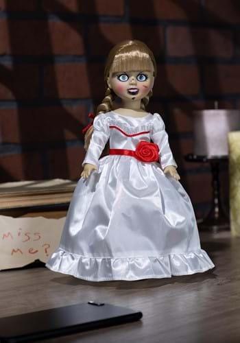 """Living Dead Dolls Annabelle 10"""" Doll"""