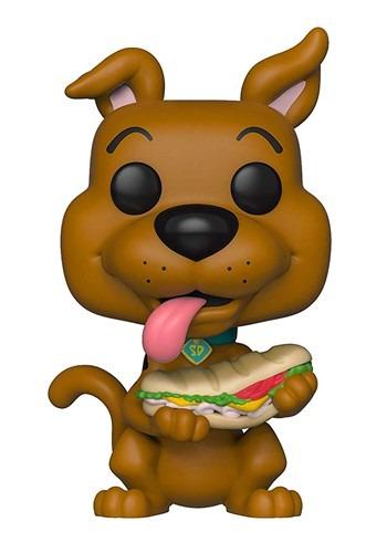 POP! Animation: Scooby-Doo w/ Sandwich