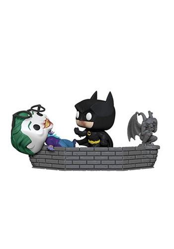 Pop! Movie Moment: Batman 80th- Batman and Joker (1989)