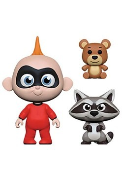 Funko 5 Star Incredibles 2 Jack Jack Figure