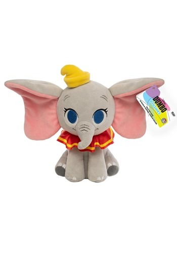 SuperCute Plush: Dumbo