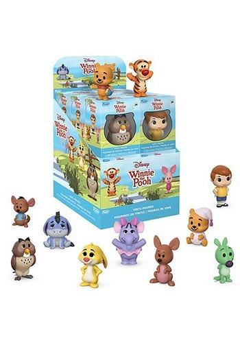 Funko Mini Vinyl Figures: Winnie the Pooh