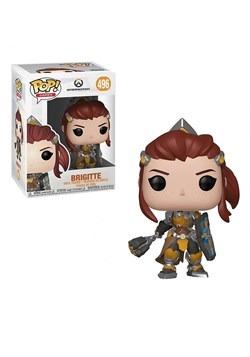 Pop! Games: Overwatch- Brigitte upd