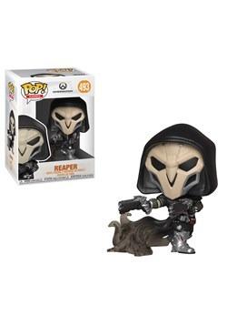 Pop! Games: Overwatch- Reaper (Wraith)
