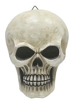 Resin Skull Hanging Halloween Decor