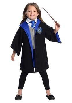 Harry Potter Toddler Ravenclaw Costume