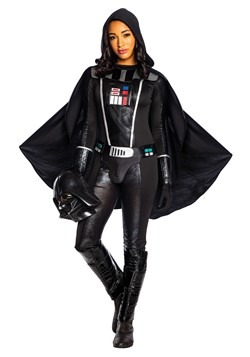 Women's Star Wars Darth Vader Costume
