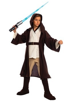 Star Wars Boys Obi Wan Kenobi Costume