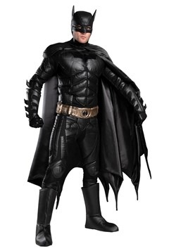 Adult Batman Costume Dark Knight