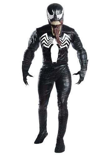 Marvel Venom Adult Costume