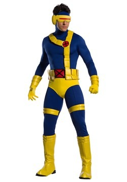 Men's X-Men Cyclops Costume