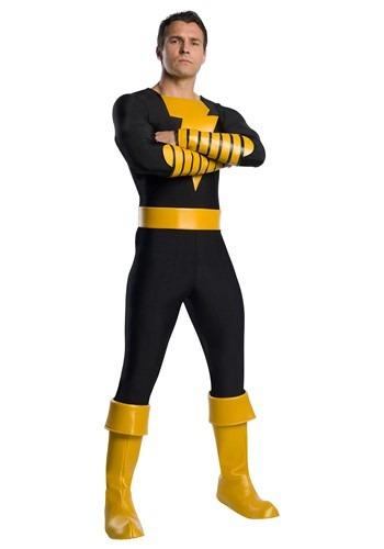 DC Classic Black Adam Adult Costume