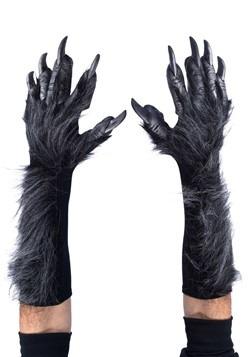 Grey Wolf Gloves