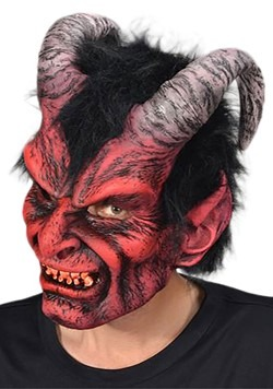 Demon Mask Diablo
