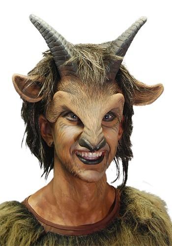 Adult Goat Boy Mask