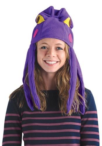 Hat Octopus