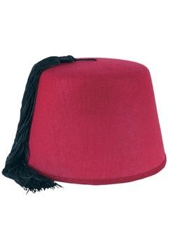 Fez Hat Deluxe