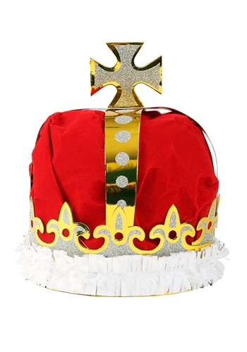 Red Crown Deluxe