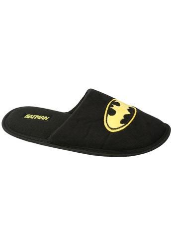 Slipper   Batman   Logo   Men