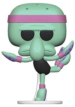 Pop! Animation: Spongebob Squarepants- Squiward