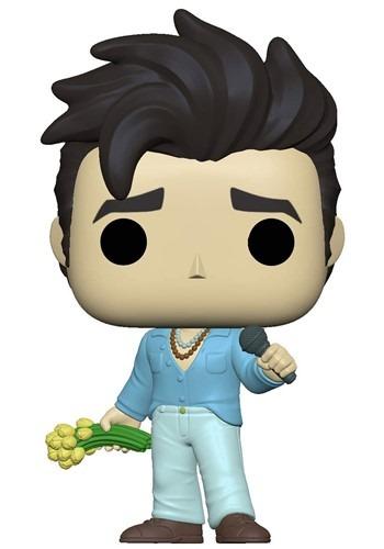 Funko Pop! Rocks- Morrissey