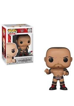 Pop! WWE: Batista Figure