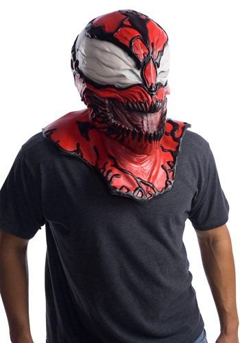Marvel Adult Carnage Overhead Mask Accessory