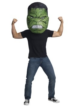 Incredible Hulk Airhead Inflatable