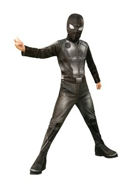 Spider Man Far From Home Kids Classic Costume