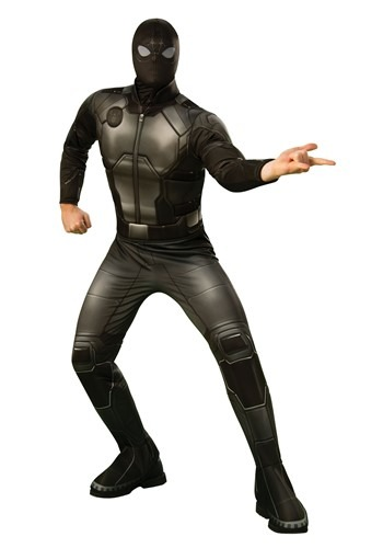 Spider Man Far From Home Deluxe Adult Suit