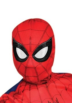 Spider-Man Far From Home Boys Deluxe Mask