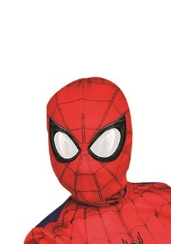 Deluxe Spider-Man Far From Home Lenticular Mask2