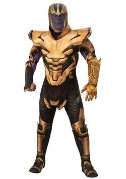 Avengers Endgame Thanos Men's Costume