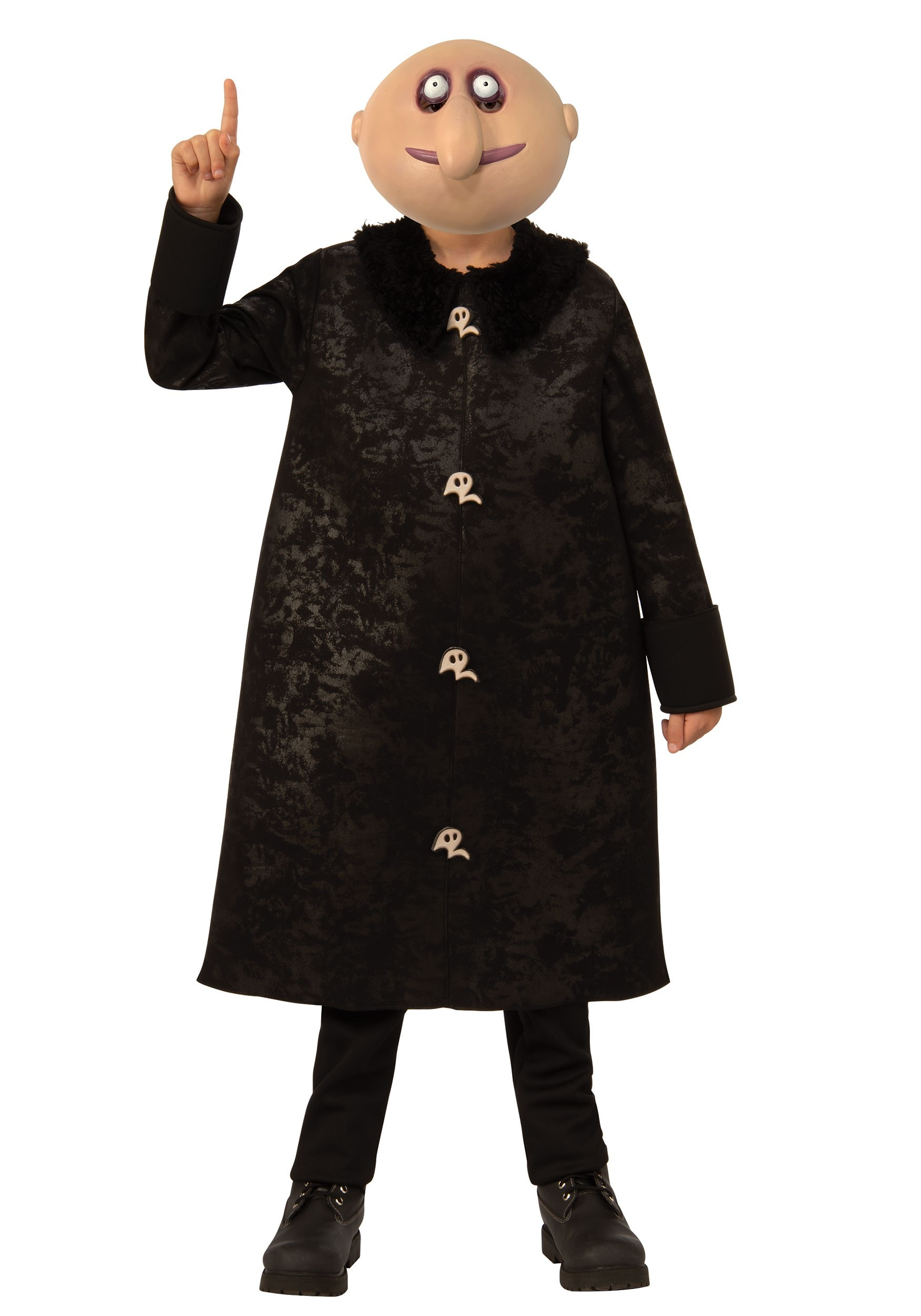 The Addams Family Fester Costume For Kids