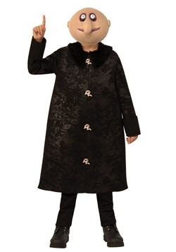 The Addams Family Fester Kids Costume