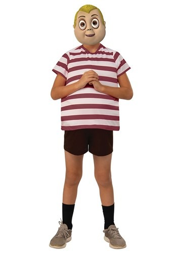 Kids The Addams Family Pugsley Costume