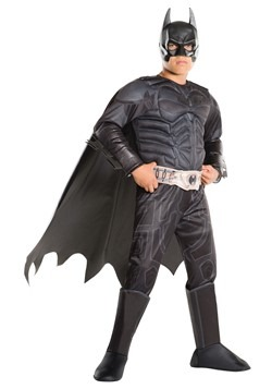 Batman Dark Knight Boys Deluxe Costume