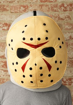 Jason Mascot Mask Update