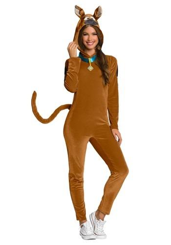 Women's Scooby-Doo Costume