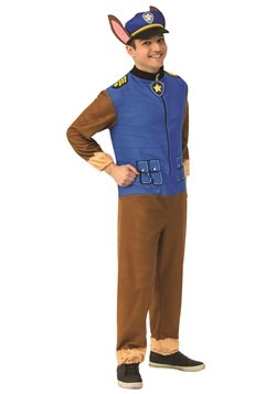 Adult Paw Patrol Chase Jumpsuit