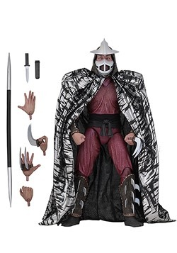 TMNT Shredder 1990 Movie 1/4 Scale Action Figure