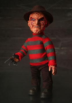 Nightmare on Elm Street Freddy Krueger Mega Doll Update