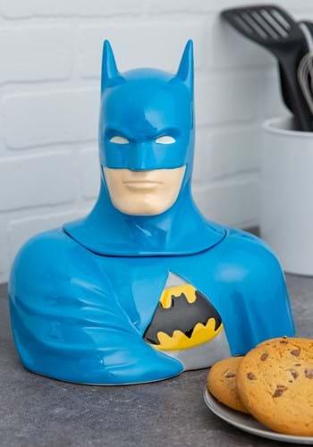Batman DC Comics Cookie Jar Upd