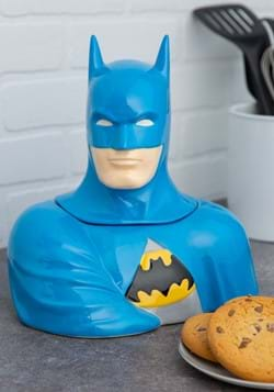 Batman DC Comics Cookie Jar