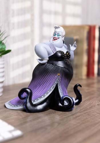 Ursula The Little Mermaid Statue