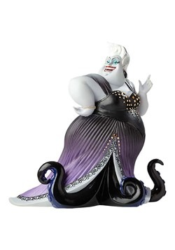 Ursula The Little Mermaid Statue